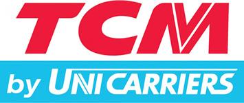 Логотип TCM by UniCarriers