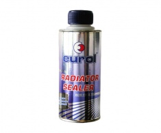 Герметик радиатора EUROL RADIATOR SEALER 250 ml