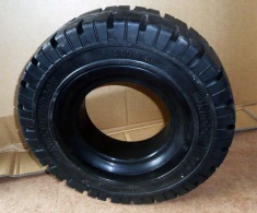 Шина суперэластик Rubber Wheels 5.00-8 (7812MM1220)